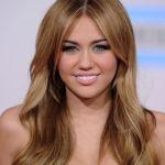 De nouveaux cheveux pour Miley Cyrus, le coloriste