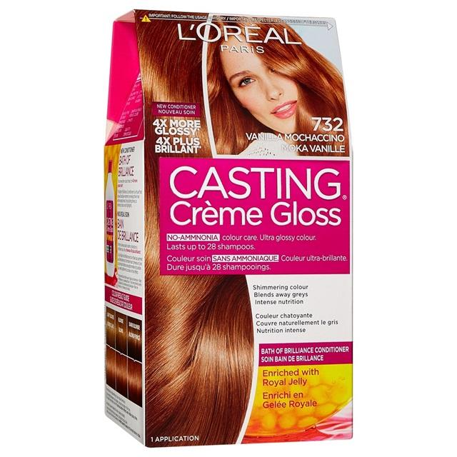Faire une couleur cheveux enceinte