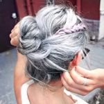 4 Important Steps To Know If You Color Gray Hair, lecoloriste