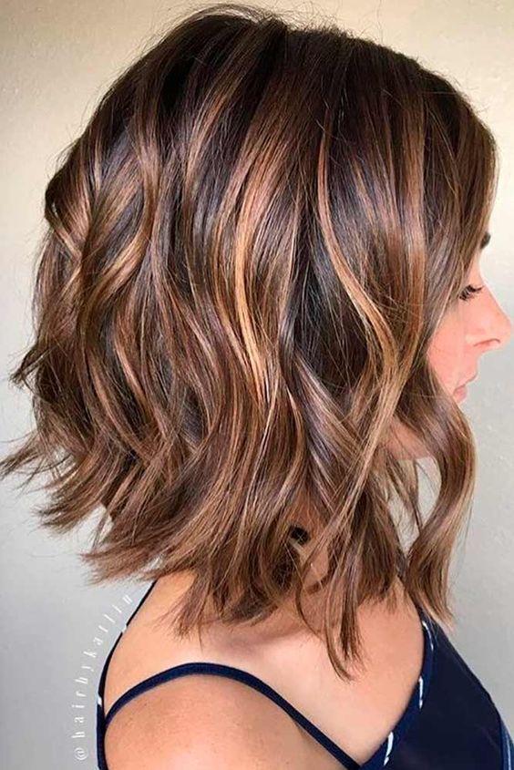 Nouveaute coloration cheveux 2018