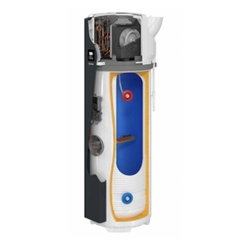 Chauffe Eau Thermodynamique Thermor Aromax 5 Intelligent Et Connect En 250 Litres