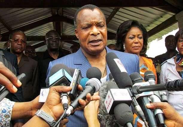 Le Congo et les Congolais ont même fait quoi à Sassou pour mériter cette souffrance et haine?