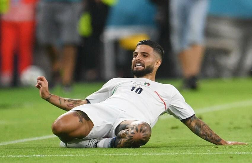 Euro 2021: l'Italie domine la Belgique et défiera l'Espagne en demies