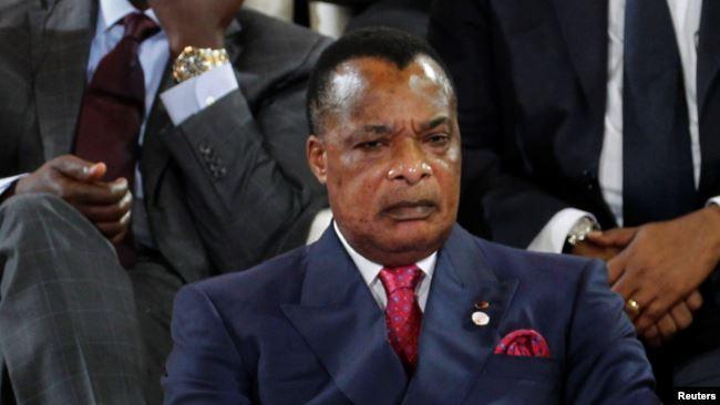 Le plus grand fake news au Congo est de continuer à faire croire que Sassou est le sauveur