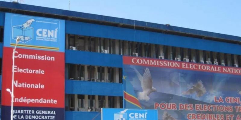 RDC : l'Assemblée nationale entérine le rapport de la commission, Denis Kadima à la tête de la Ceni