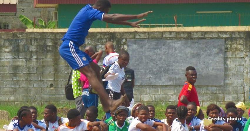 Quelle politique sportive dans le secteur de  l'enseignement?