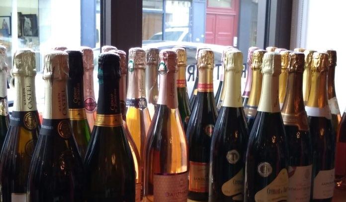 Oyo : 38000 bouteilles de champagne de luxe dans les caves des membres du clan Sassou