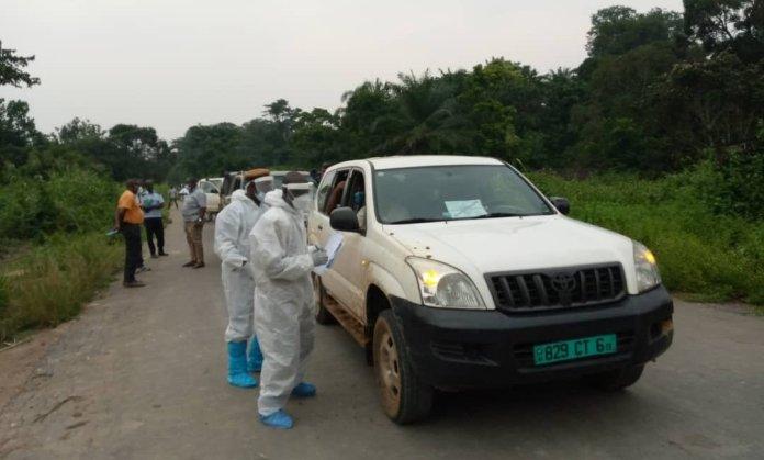 L'insuffisante adhésion des Congolais à la vaccination retarde le retour à la vie normale