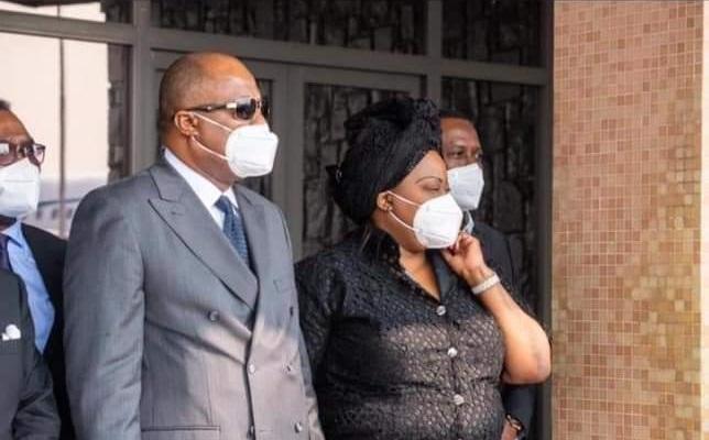 Willy Etoka, le premier milliardaire «Mario» à être doté par une femme ( Claudia Sassou Nguesso)