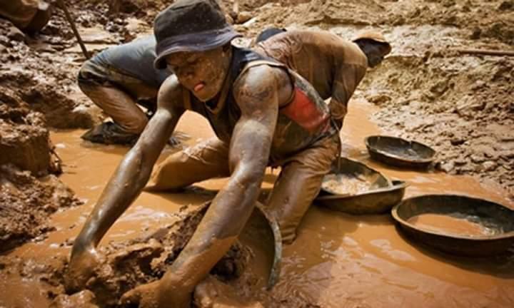 RDC: Des serpents venimeux déversés sur le site minier de Shabara pour faire fuir les artisanaux par les agents de Mutanda Mining (Justicia Asbl)