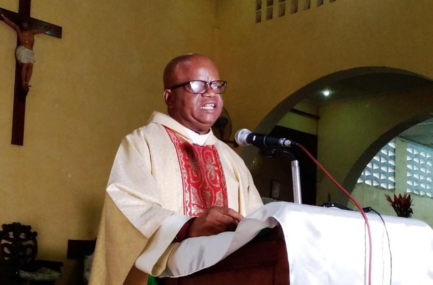 Cuvette: une collecte de fonds pour la construction de l'église de Bokouelé