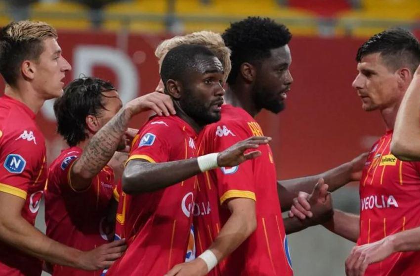 Football, les résultats des Diables rouges et des Congolais de la diaspora en Europe (Bulgarie, France