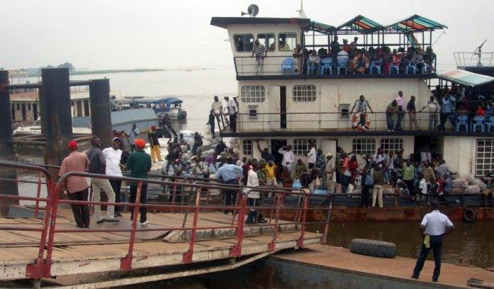 Le trafic Brazzaville-Kinshasa délocalisé du Beach de Brazzaville