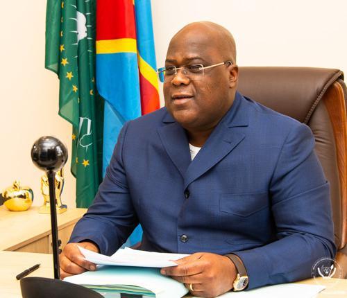 Le Journal : « À l'instar de Ronsard Malonda, le FCC demande à Félix Tshisekedi à ne pas entériner le choix de Denis Kadima »