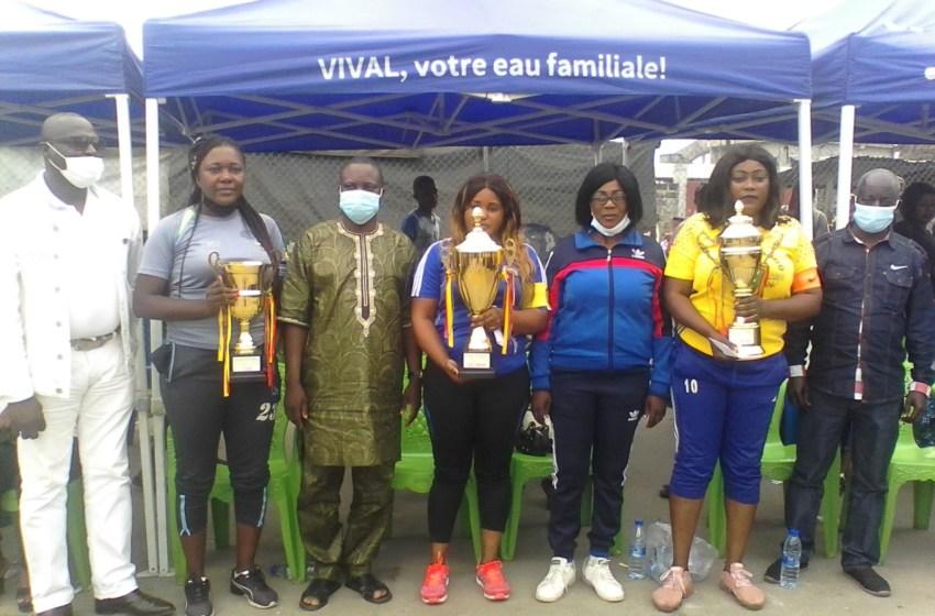 Championnat départemental de nzango : Bana-Fofo conserve son fauteuil