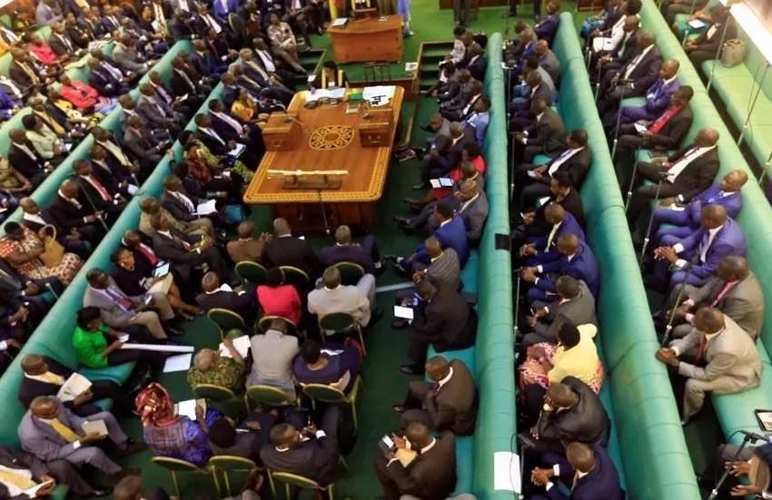Ouganda: 48 000 euros par député pour acheter une voiture, la mesure ne passe pas