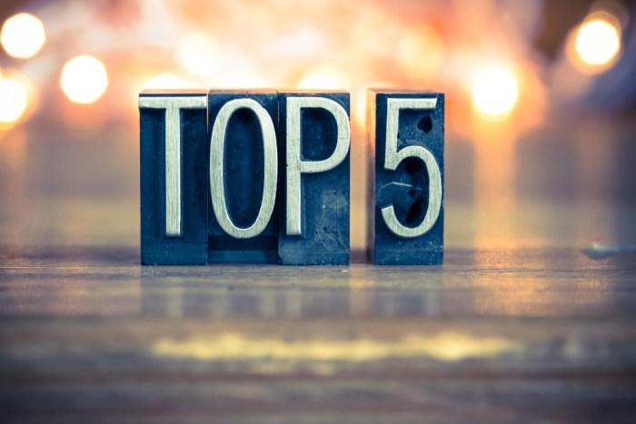 Top 5 Des Verbes A La Conjugaison Etonnante Le Conjugueur Blog