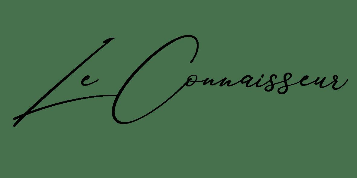 Logo Le Connaisseur