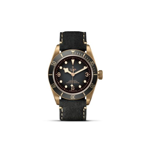 TUDOR BLACK BAY M79250BA-0001