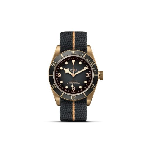 TUDOR BLACK BAY M79250BA-0002