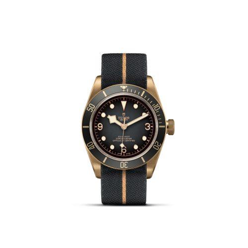 TUDOR BLACK BAY M79250BA-0002