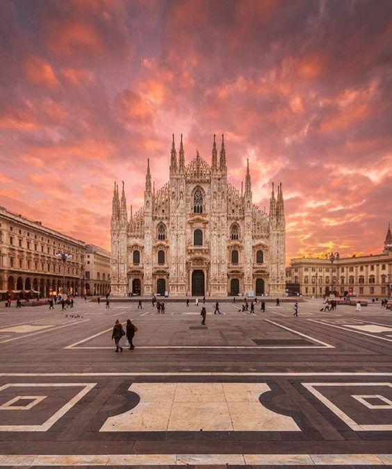 Attiva la ZTL più grande d'Italia. E Milano è sempre più green