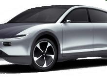 automobile solare