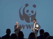 Jovanotti e WWF