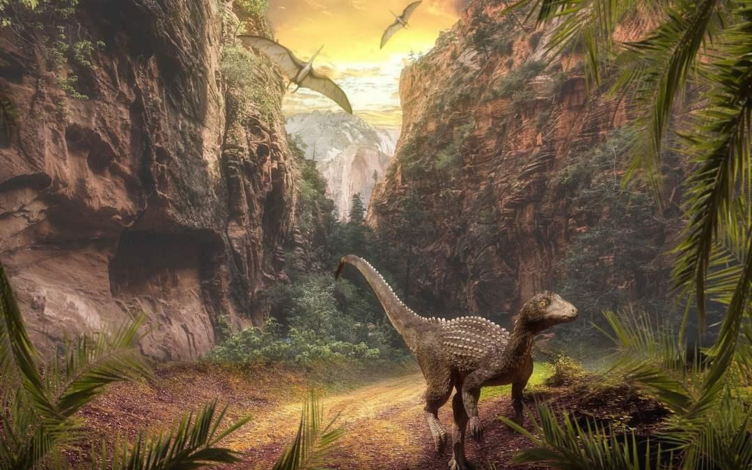 """""""La sesta estinzione"""" è qui. Finiremo come i dinosauri?"""
