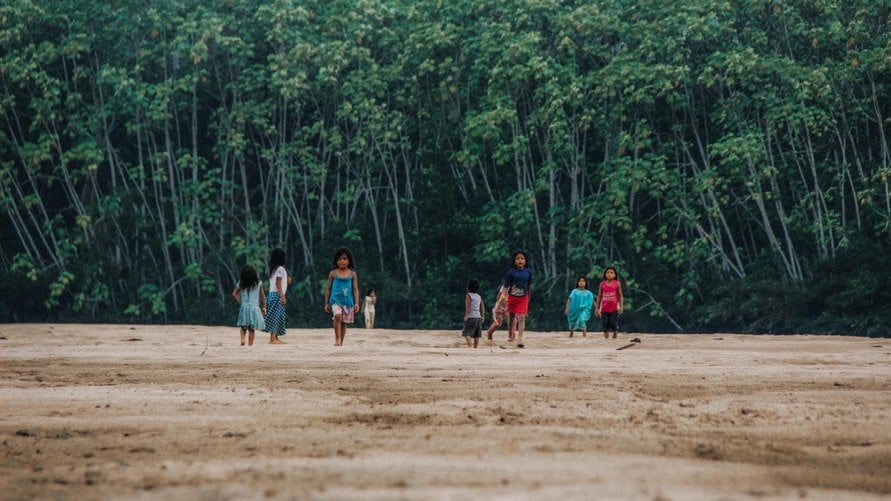 Parola di Dio e virus: se i missionari contagiano gli indigeni
