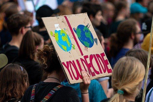 Stati Generali 2020: le proteste dei movimenti ambientalisti