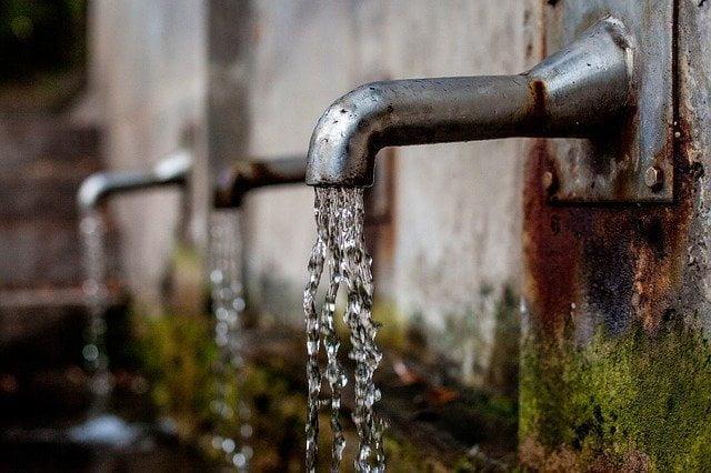 Acqua inquinata in Veneto