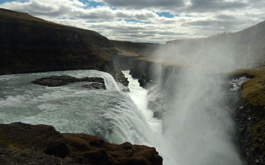 Islanda, CO2 trasformata in roccia. Ma a che prezzo?
