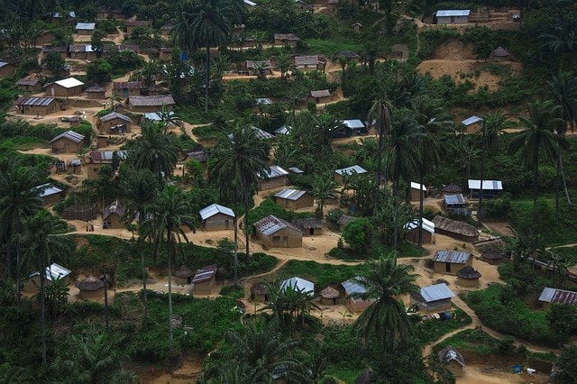 Comunità rurali: avanguardie della lotta all'emergenza ambientale