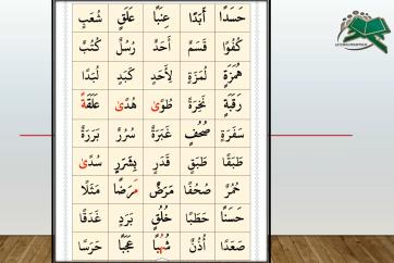 Lire le Coran pour tous avec Tajwid en ligne