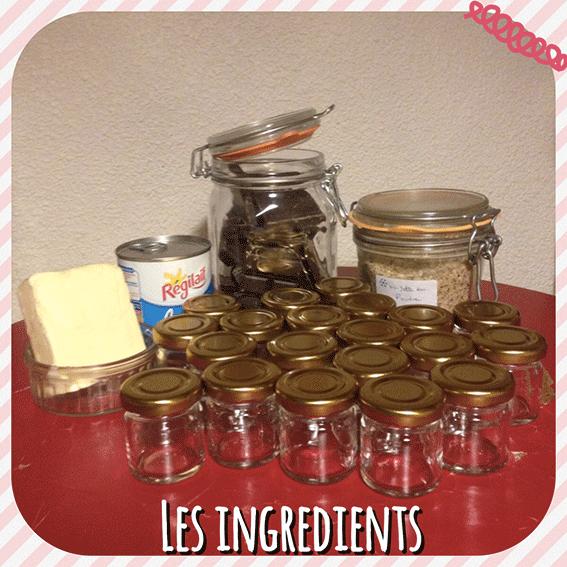 Diy Spécial Noël 7 Mon Nutella Maison Trop Bon Le Corps