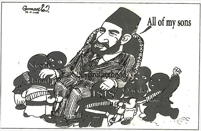 u00C9GYPTE -Decembre 2014 - Mehdi KARIMI'