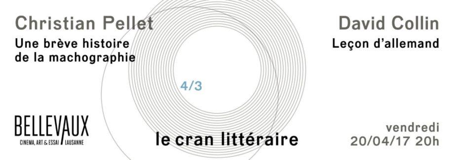 Soirée Fourbes académies — Jeudi 20/04/2017, 20h