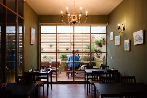 屏東縣屏東市|墨爾本 Melbourne Aus 從早午餐到下午茶品項多元的異國料理