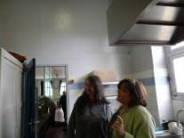 Nathalie et Laure