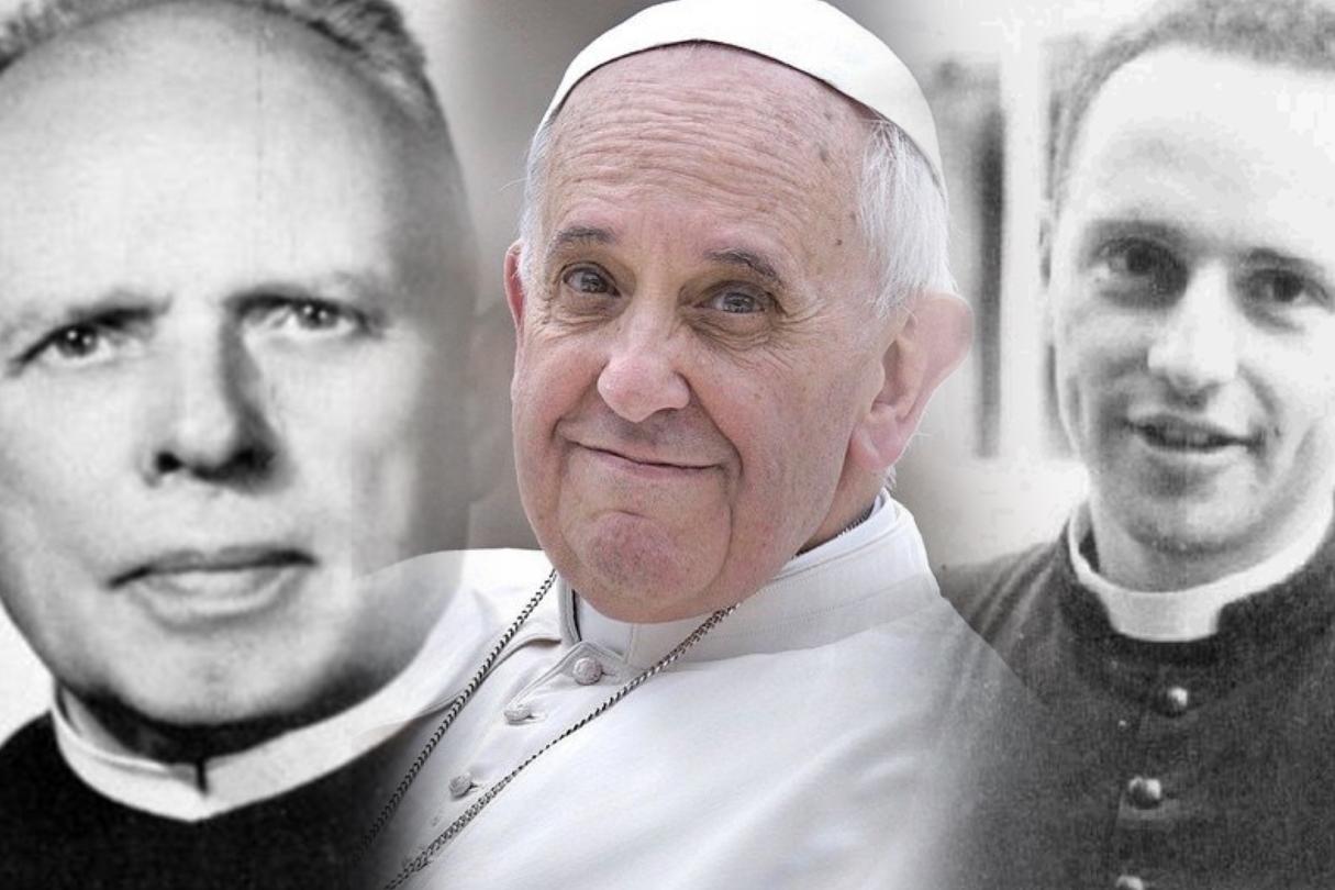 "Ops… sbagliato ""Chiesa"". Post scriptum"