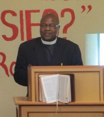 Rev. F. Sekulisa