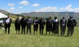 Morija Presbytery Committee Members