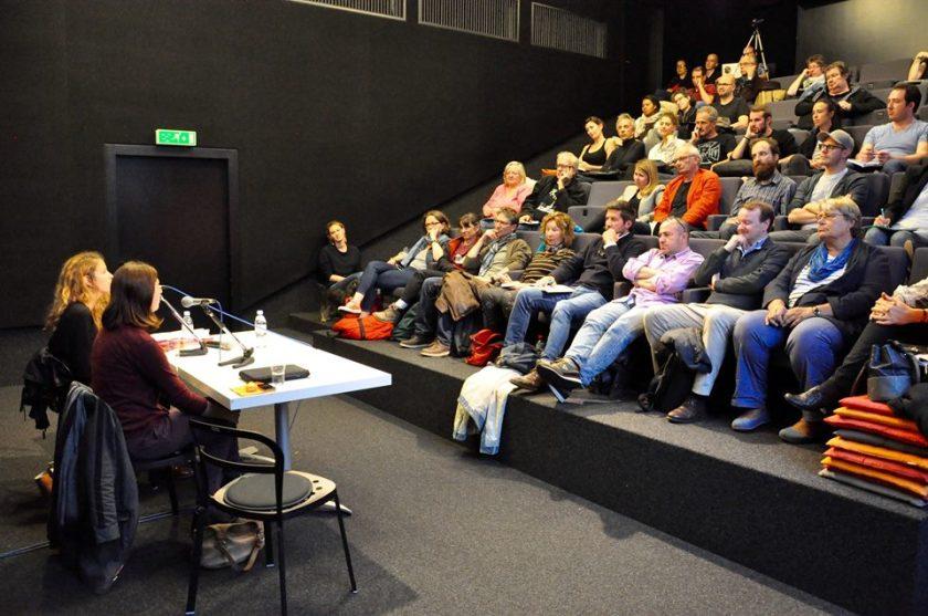rencontre Fonction Cinema