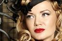 Maya Hansen Bridal Couture IV by ladymorgana.deviantart.com