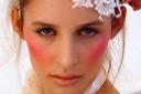 Beauty Shot for Confetti Bridal Magazine by Jim FitzPatrick