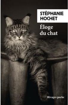 éloge du chat