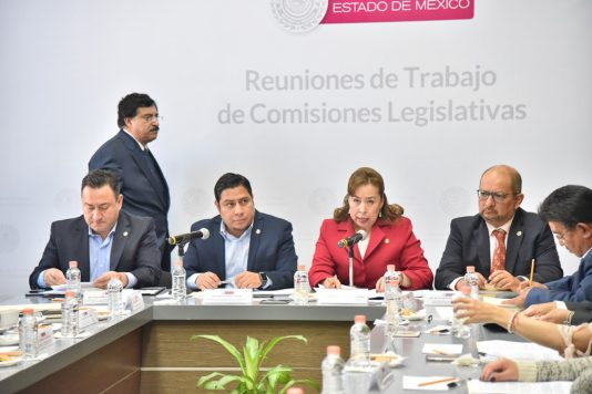 Regresan a la LX Legislatura facultad para auditar al gobierno estatal