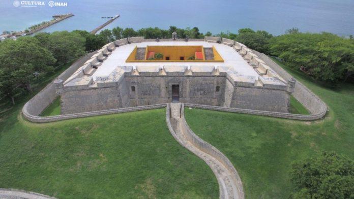 Museo de Arqueología Maya, en Campeche