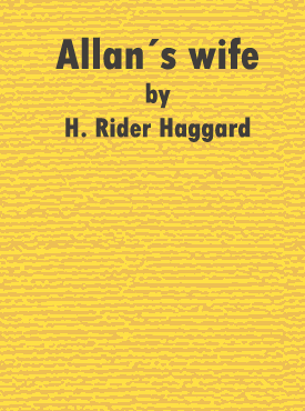 allan´s-wife